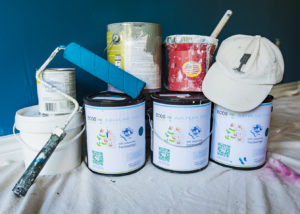 Should I Buy The Paint Before Hiring A Paint Contractor In Austin, TX?