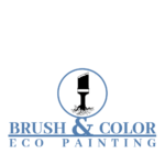brush & color eco painting, interior painting, romabio, austin painting company