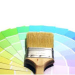 interior painter, indoor painting company, brush & color eco Painting