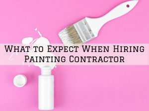 Hiring Painting Contractor in Austin TX