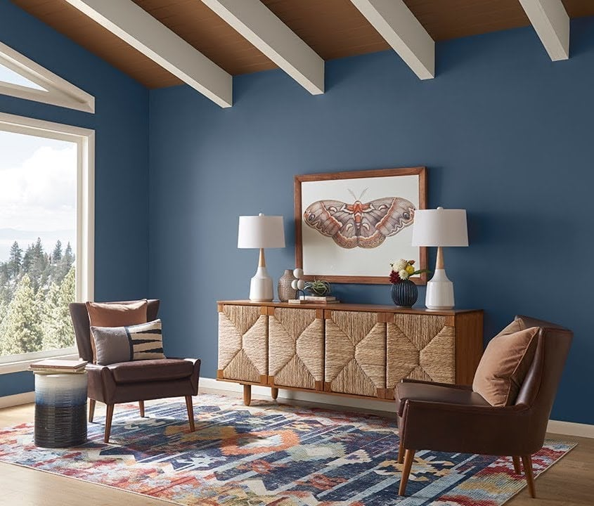 Interior Painters in Austin