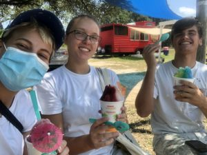 Our Painting Team in Austin