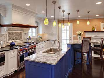 Cabinet Painting Company in Austin TX